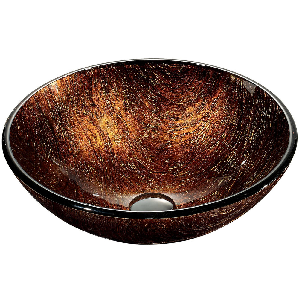 Kenyan Twilight Vessel Sink