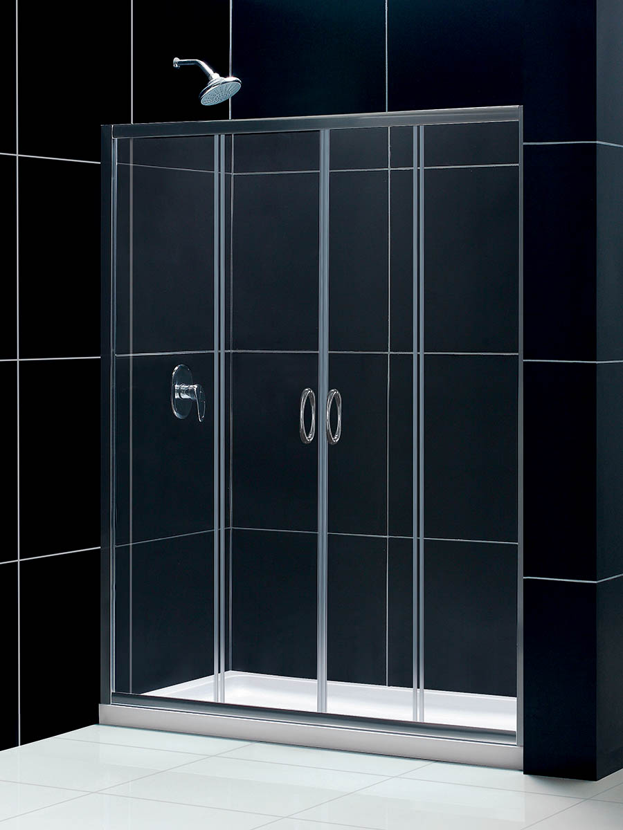 Baltic Shower Door