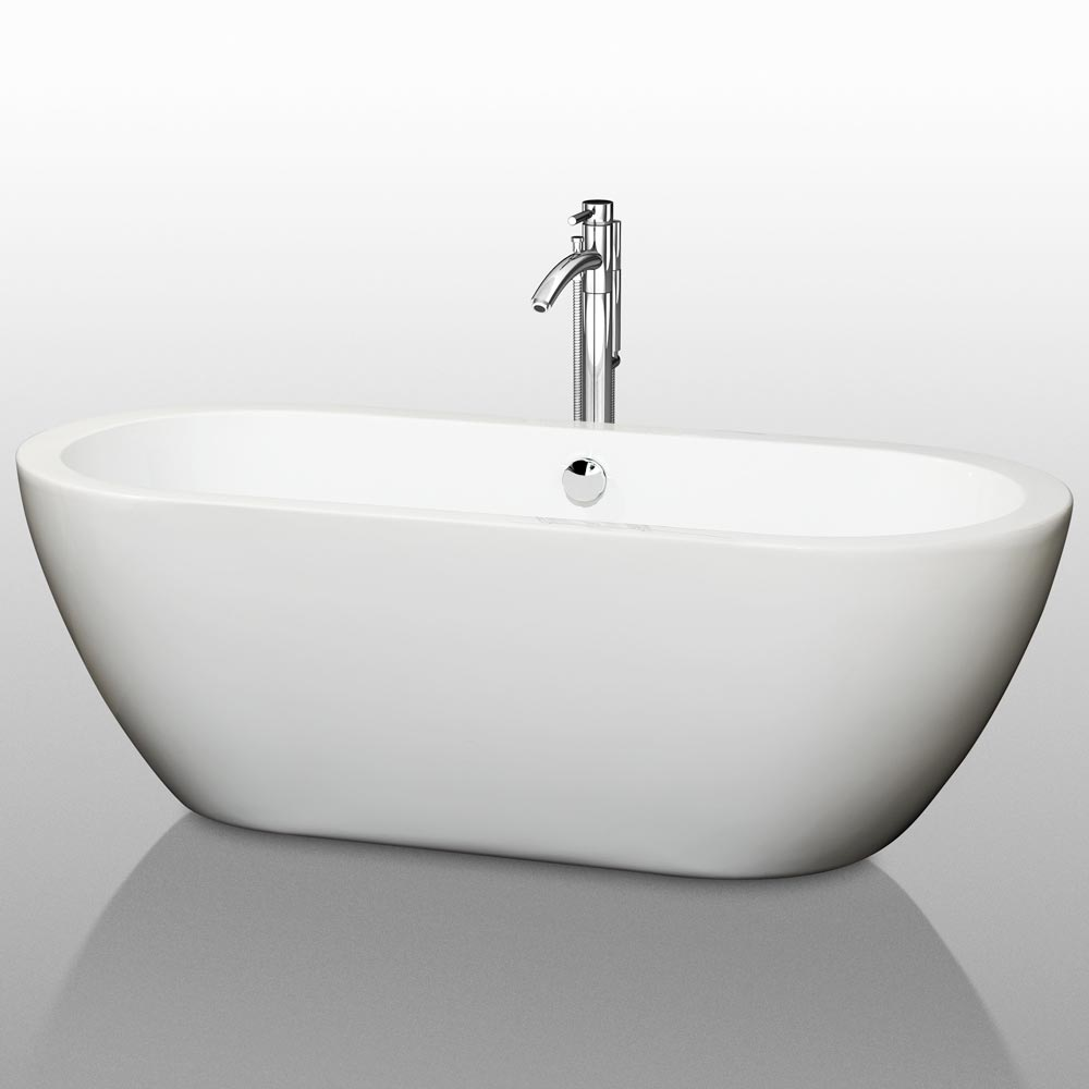 "68"" Soho Soaking Bath Tub"
