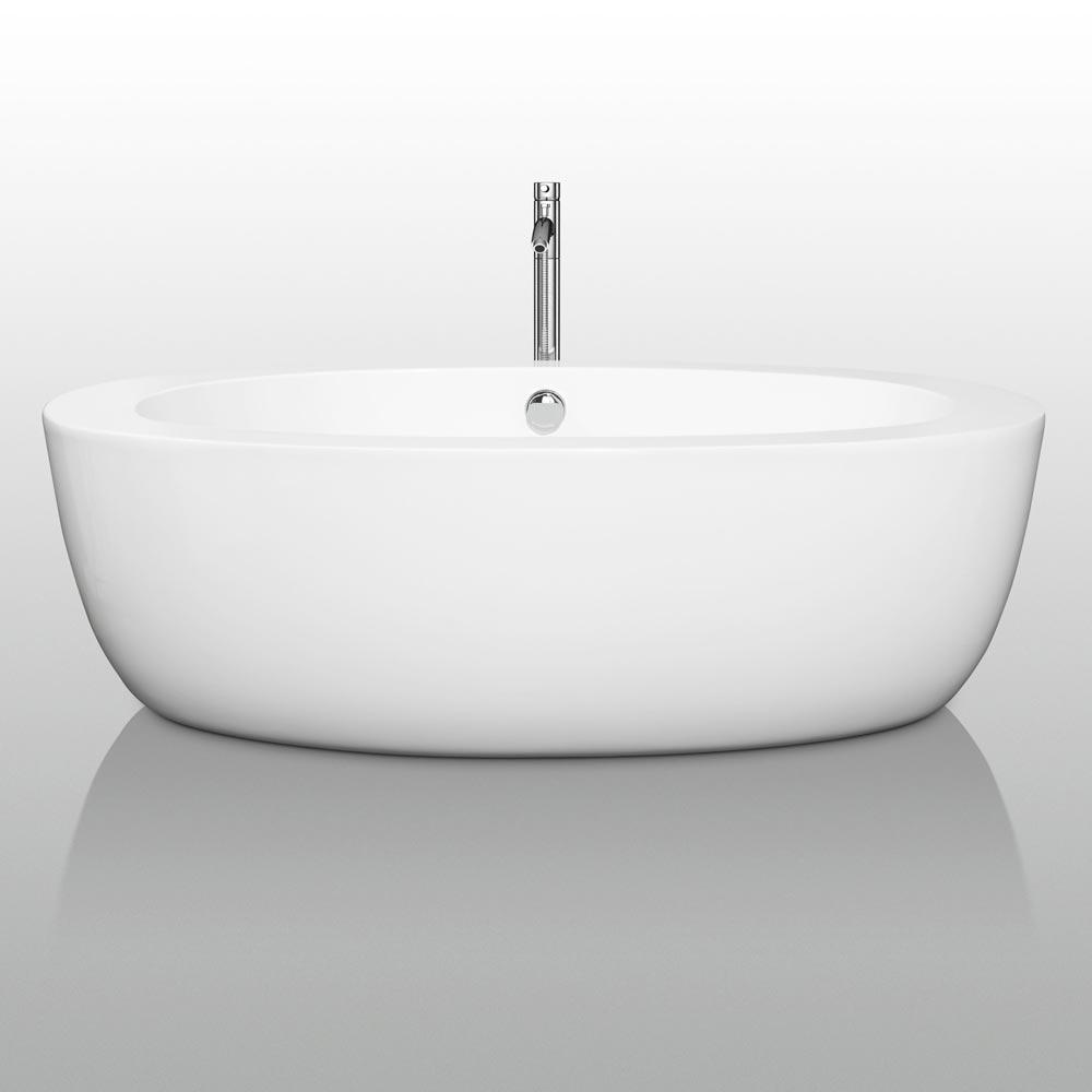 "69"" Uva Soaking Bath Tub"