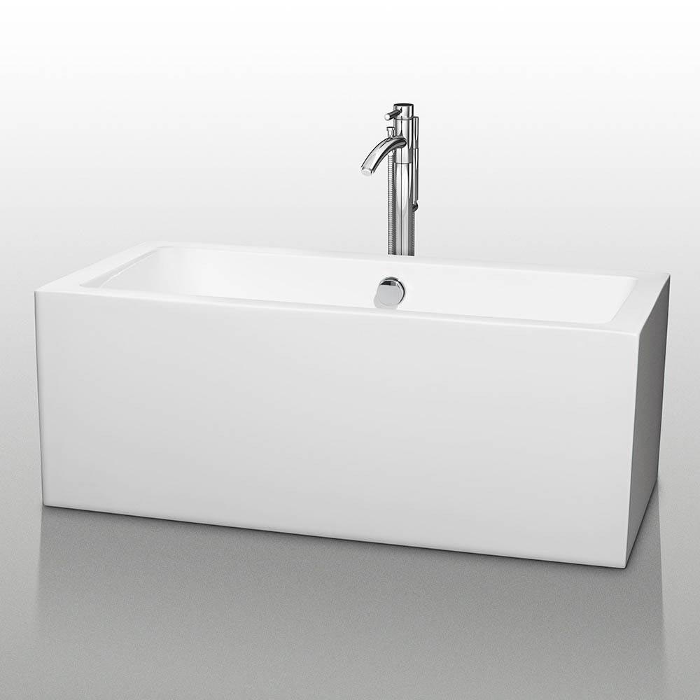 """60"""" Melody Soaking Bath Tub"""
