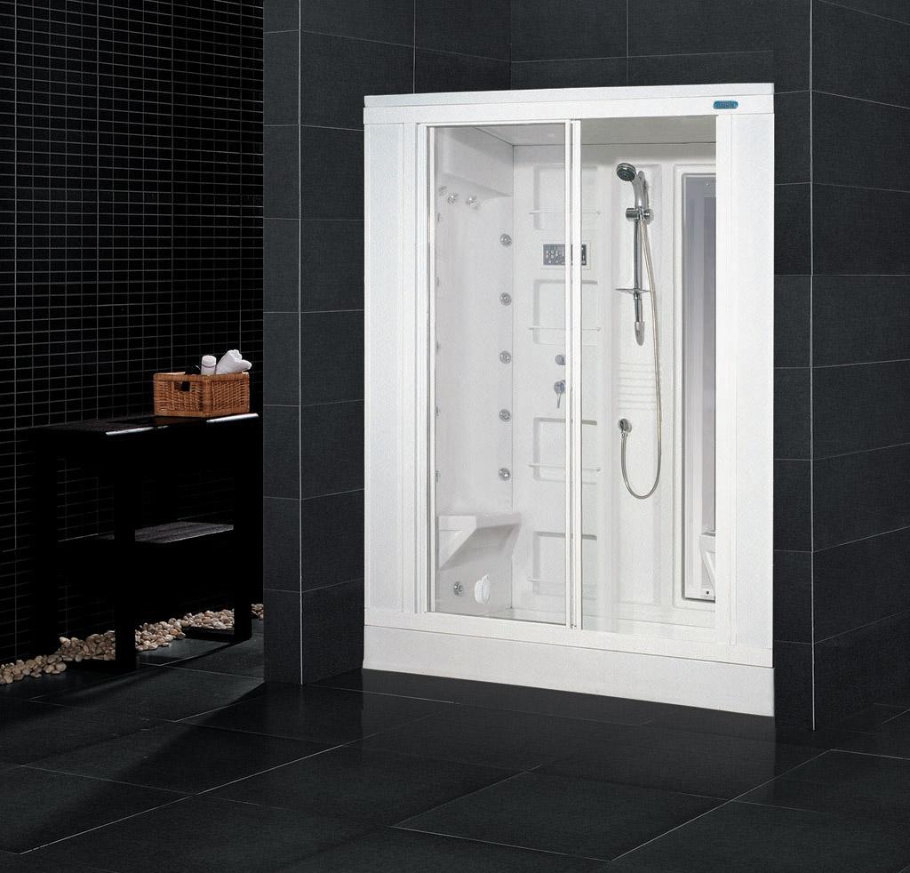 Arcadius Steam Shower