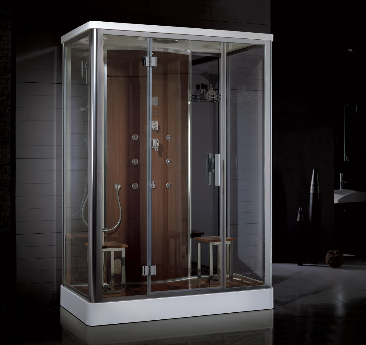Antoninus Premium Steam Shower