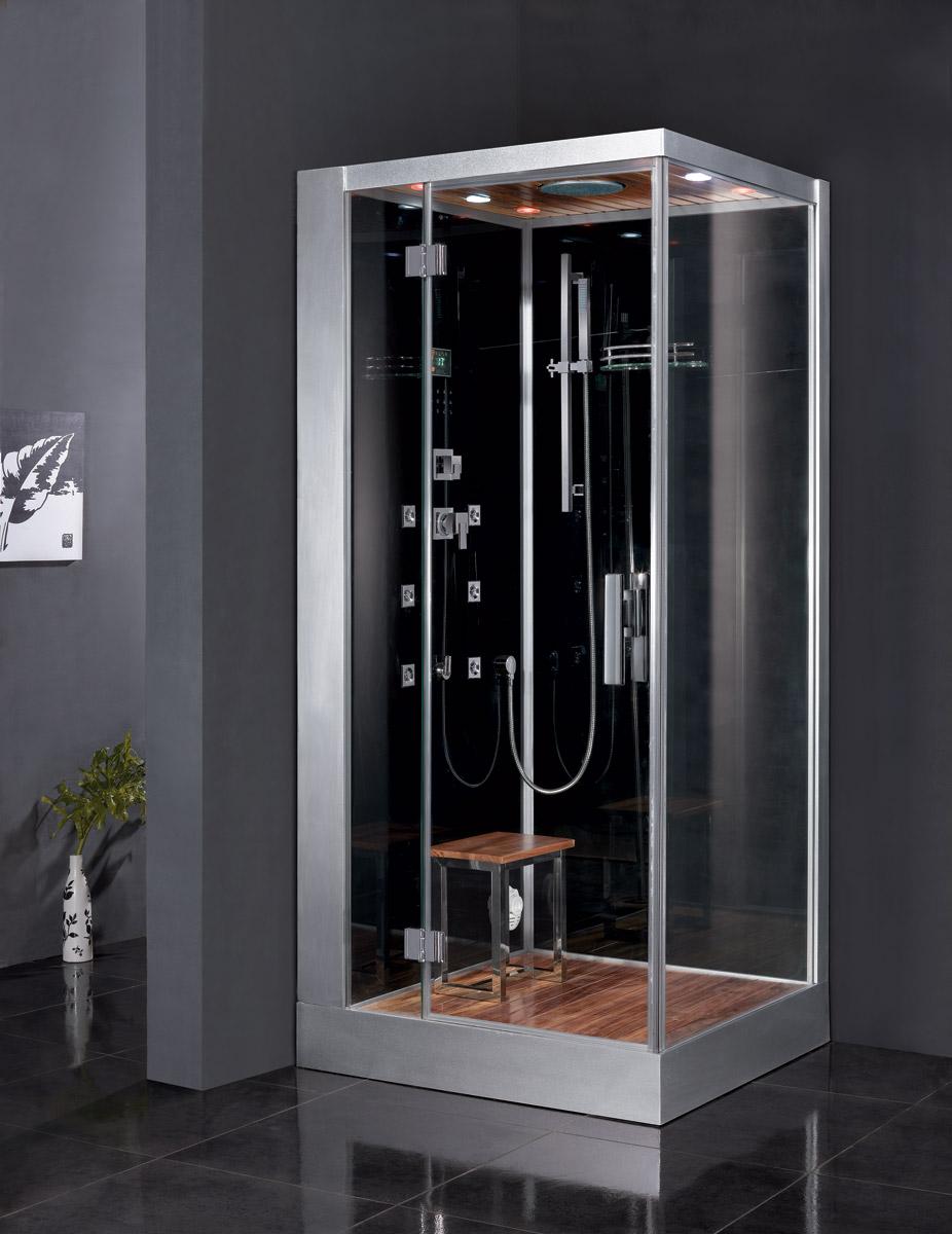 Marcus Premium Steam Shower