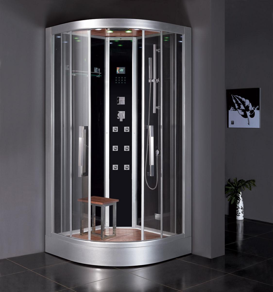 Valerian Premium Steam Shower