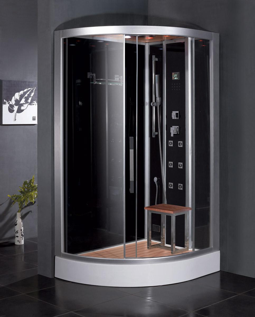 Florian Steam Shower
