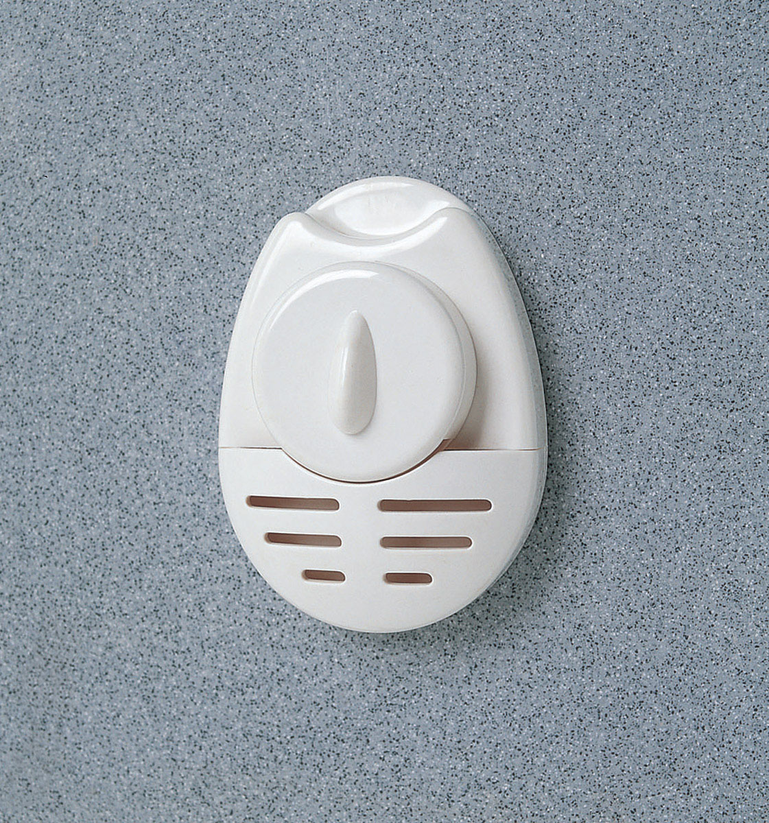Steam Port (shown on different shower wall)