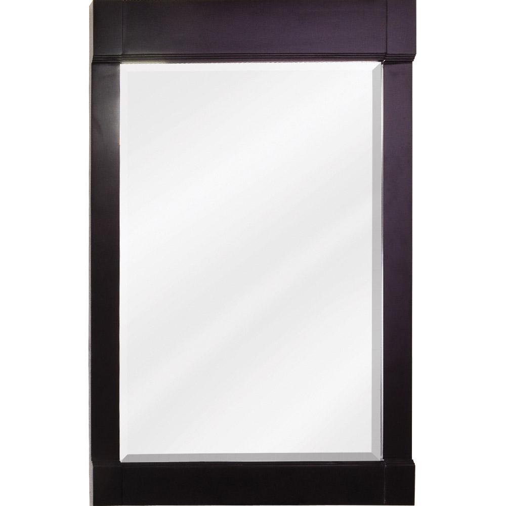 Matching Vanity Mirror