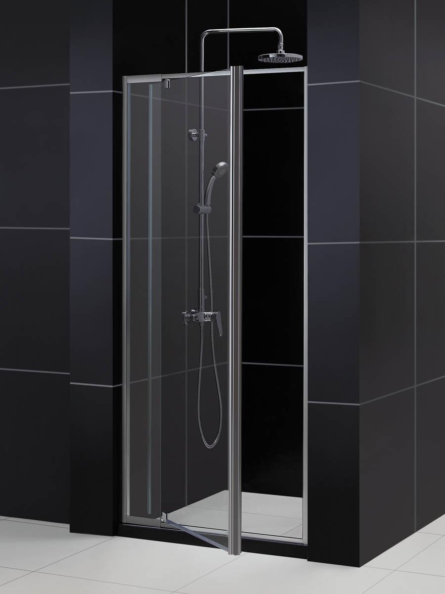 Monterey Bay Shower Door