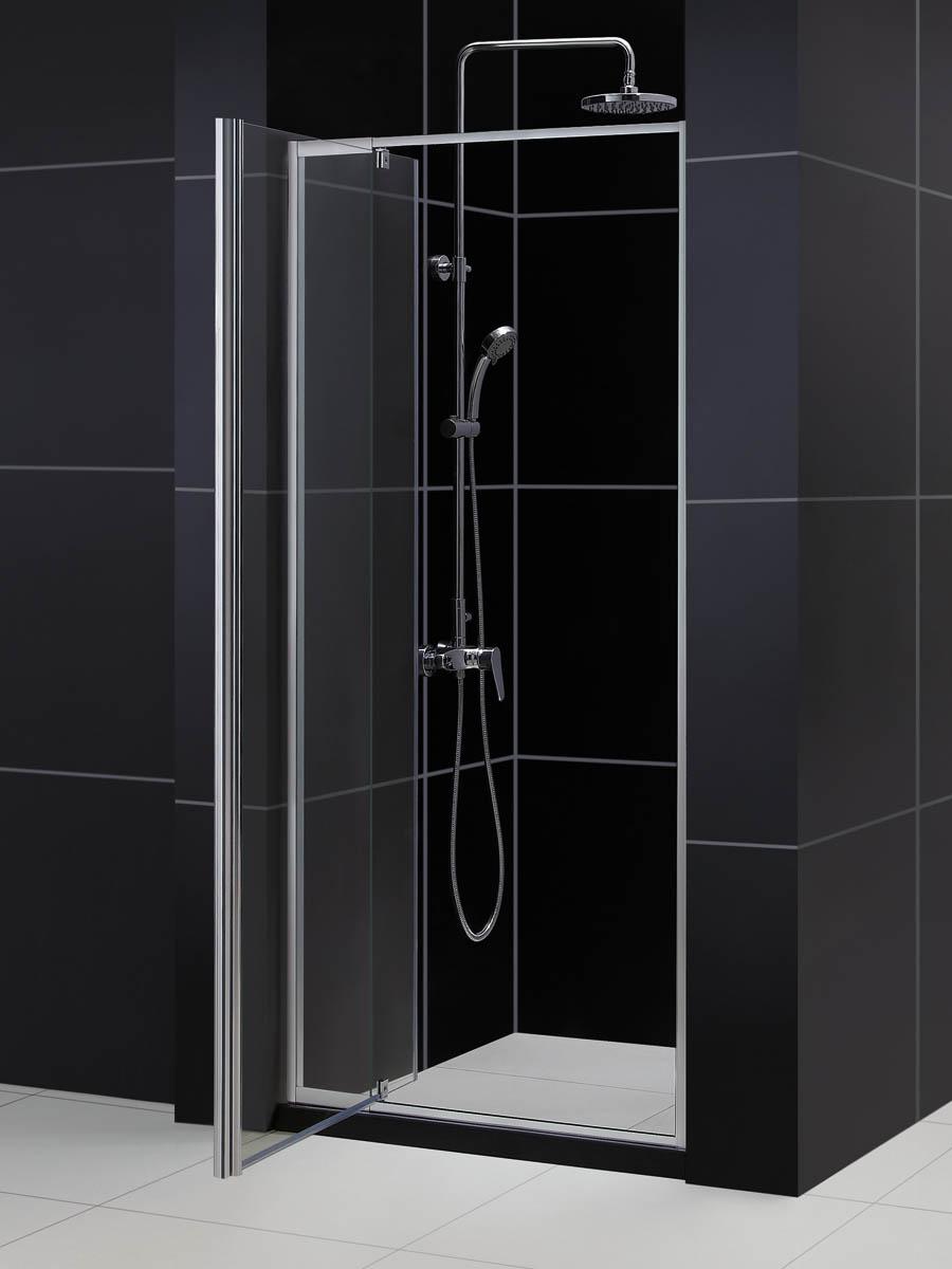 Dreamline Flex Frameless Pivot Shower Door 32 Quot By 32