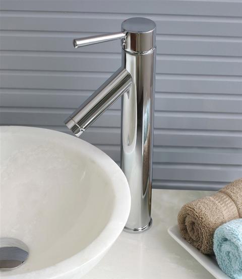 Optional Faucet