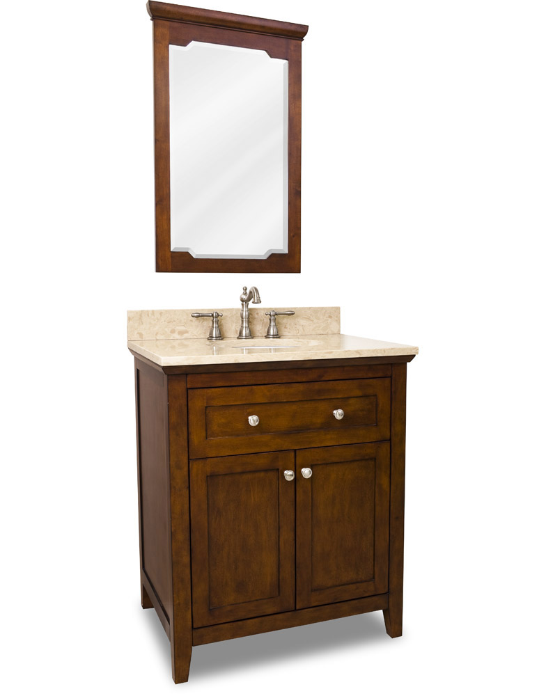 "30"" Vittoria Single Bath Vanity"