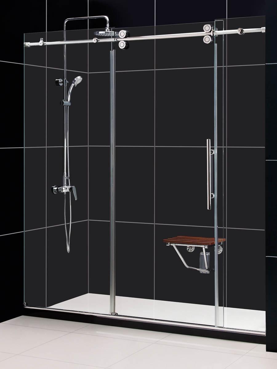 Zurich Sliding Shower Door