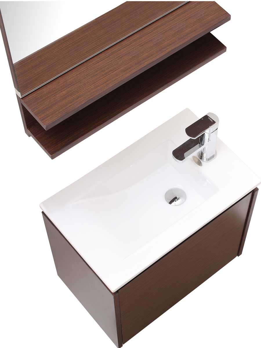 "22"" Miconia Single Bath Vanity"