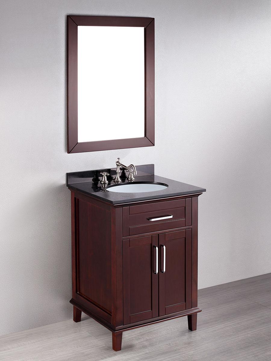 "26"" Isabela Single Bath Vanity"