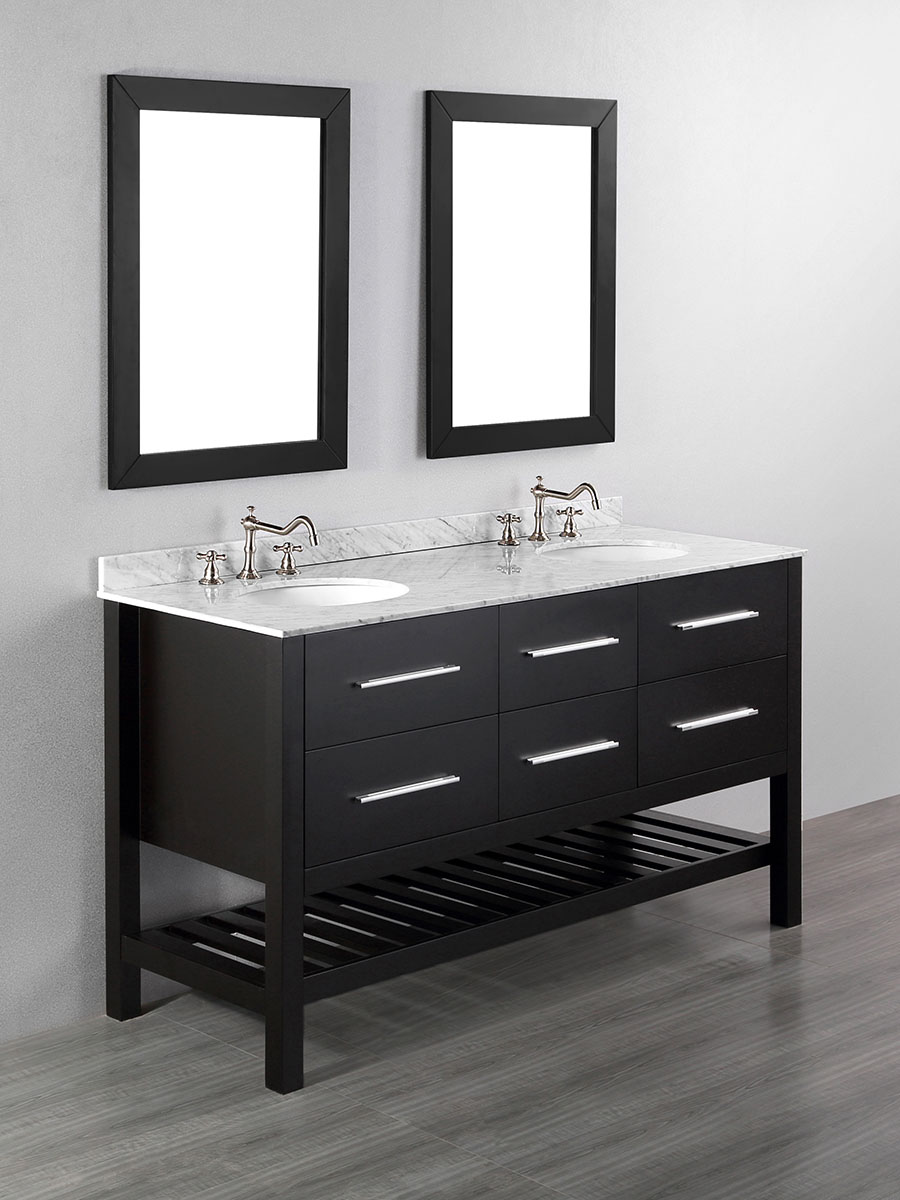 "60"" Alegra Single Bath Vanity"