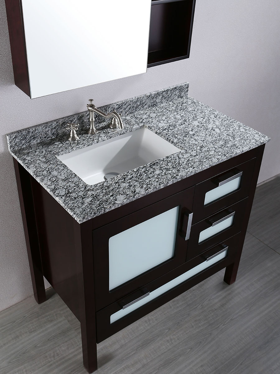 Carrera Marble Top