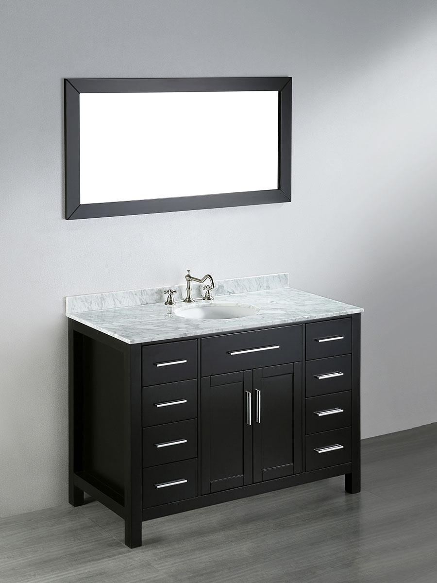 "47"" Constanza Single Bath Vanity"
