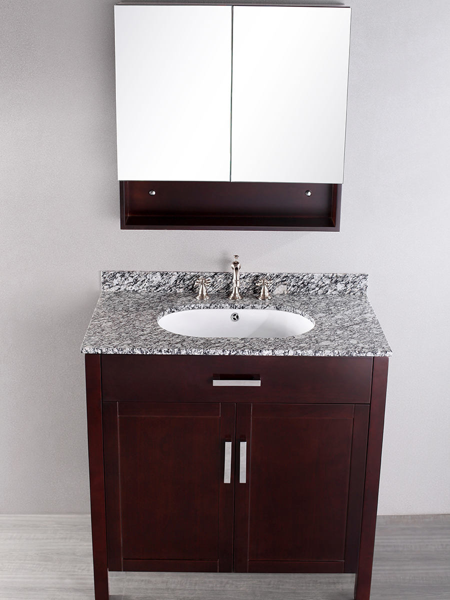 "36"" Constanza Single Bath Vanity"