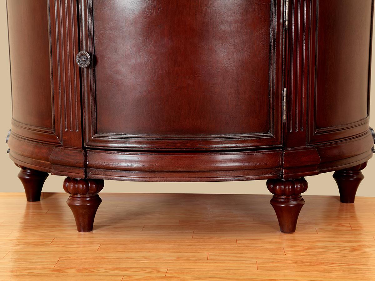 Sturdy Legs Elevate Vanity