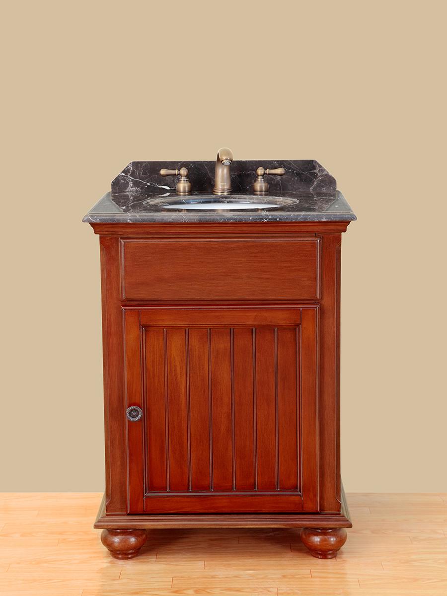 """25"""" Glenwood Single Bath Vanity"""
