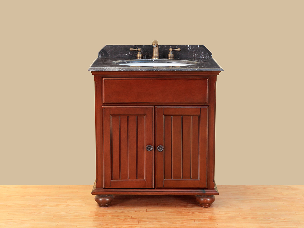 30 Glenwood Single Bath Vanity