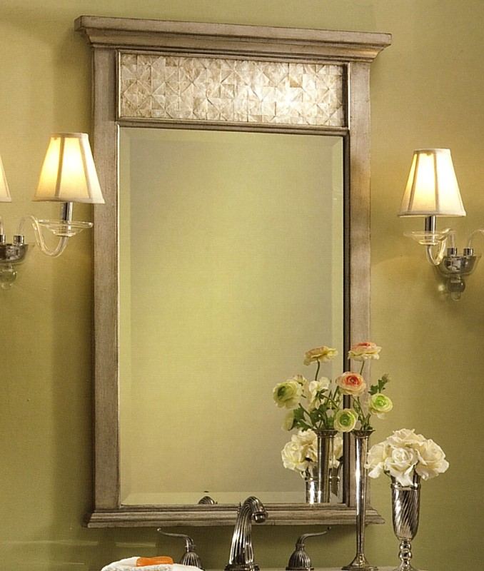 Marquee Mirror