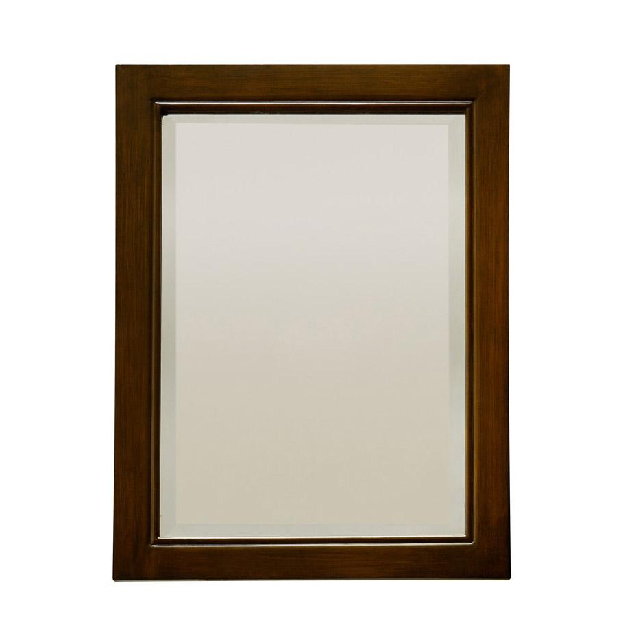 Optional Matching Mirror