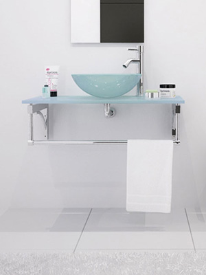 31 5 Quot Aries Single Bath Vanity Bathgems Com