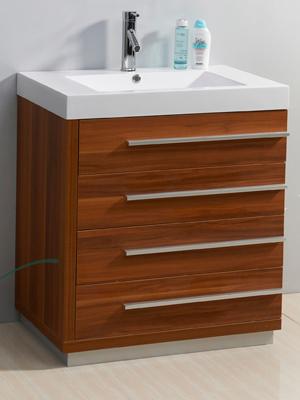 31 5 Quot Bailey Single Bath Vanity Plum Bathgems Com