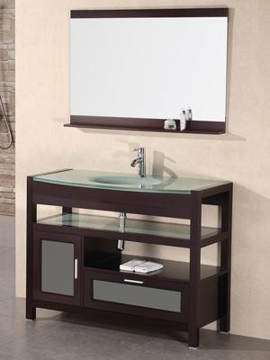 43 Quot Milan Single Bath Vanity Bathgems Com