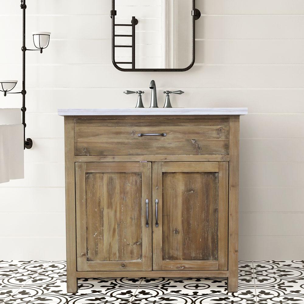 Pleasant Antique Bathroom Vanities Bathgems Com Download Free Architecture Designs Ferenbritishbridgeorg