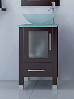 Single Sink Bathroom Vanities Bathgemscom