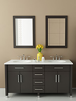 72 Grand Rana Double Sink Vanity