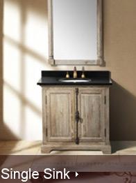 Modern Bathroom Vanities And Bathroom Cabinets With Free