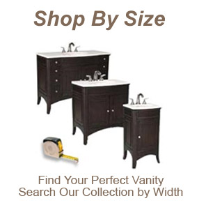 Modern Bathroom Vanities And Bathroom Cabinets With Free Shipping - Where to shop for bathroom vanities