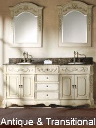 Modern Bathroom Vanities And Bathroom Cabinets With Free Shipping Antique  Vanities. Custom Bathroom Vanity Miami