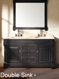 Custom Bathroom Vanities Denver modern bathroom vanities and bathroom cabinets with free shipping