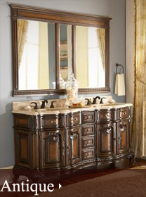 Vanity  Bathroom on Modern Bathroom Vanities And Bathroom Cabinets With Free Shipping