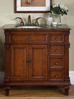 "36"" Saranda Bathroom Vanity"